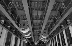 elevator-spirator